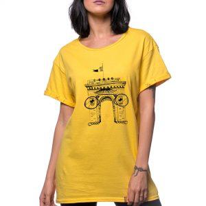 Tricou printat 'ARCUL DE TRIUMF'