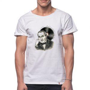 Tricou 'GHEORGHE DINICA'