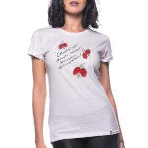 Tricou 'GĂRGĂRIȚĂ'
