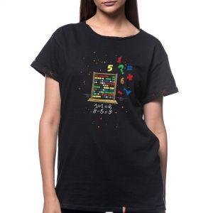 Tricou printat 'NUMĂRĂTOAREA'