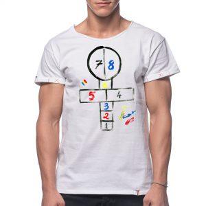 Tricou printat 'ȘOTRON'