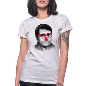 Tricou printat 'DEM RADULESCU'