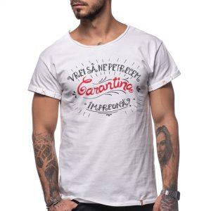 Tricou printat 'IMPREUNA'