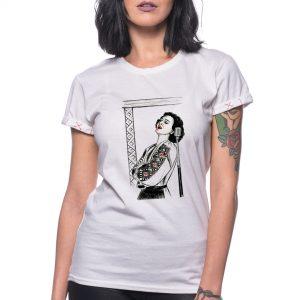 Tricou printat 'MARIA TANASE'