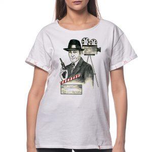 Tricou printat 'SERGIU NICOLAESCU'