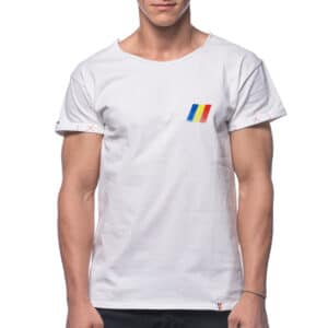 Tricou printat 'DRAPEL'