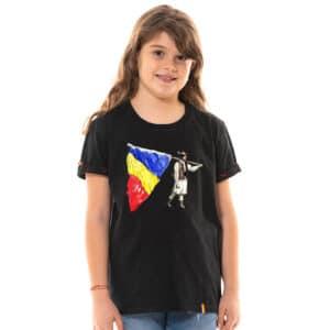 Tricou printat 'BIRUITORI'